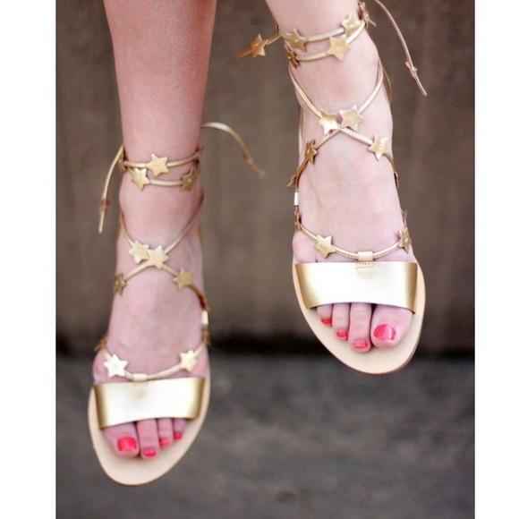 bb2236aef98c Loeffler Randall Shoes - Loeffler Randall Starla sandals